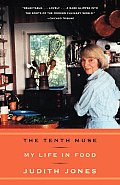 The Tenth Muse: My Life in Food Cover
