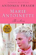 Marie Antoinette: The Journey Cover