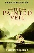 The Painted Veil (Vintage International) Cover