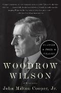 Woodrow Wilson A Biography