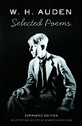 Selected Poems (Vintage International) Cover