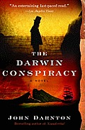 The Darwin Conspiracy Cover