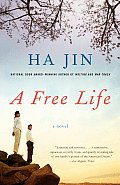 A Free Life (Vintage International) Cover
