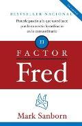 El Factor Fred: Ponerle Pasion a...