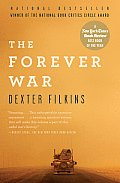 The Forever War (Vintage) Cover