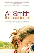 The Accidental Cover