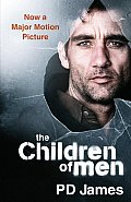 The Children of Men Cover