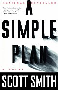 A Simple Plan: A Novel Cover