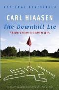 Downhill Lie
