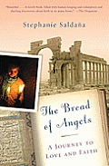 The Bread of Angels: A Journey to Love and Faith Cover