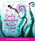 Emily Windsnap 02 Emily Windsnap & Monster From Deep Un Cd