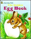 Golden Egg Book