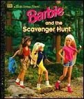 Barbie & The Scavenger Hunt