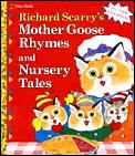 Richard Scarrys Mother Goose Rhymes