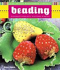 Potter Needlework Library Beading