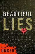 Beautiful Lies: A Novel Cover