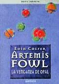 Artemis Fowl La Venganza Del Opal