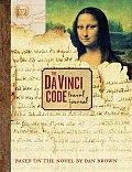 Da Vinci Code Travel Journal