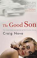 The Good Son: A Novel Cover