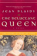 The Reluctant Queen: The Story of Anne of York Cover