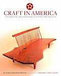 Craft in America Celebrating Two Centuries of Artists & Objects