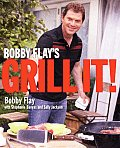 Bobby Flay's Grill It! Cover