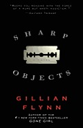 Sharp Objects: A Novel Cover