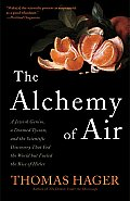 Alchemy Of Air