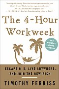 4 Hour Workweek Escape 9 5 Live Anywhere & Join the New Rich