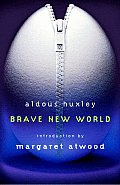 Brave New World (Canadian) (07 Edition) Cover