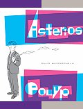 Asterios Polyp Cover
