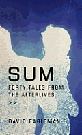 Sum: Forty Tales from the Afterlives Cover