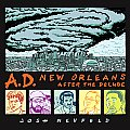 AD New Orleans After The Deluge