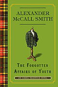 The Forgotten Affairs of Youth (Isabel Dalhousie Mysteries) Cover