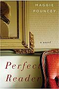 Perfect Reader: A Novel Cover