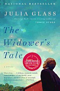 The Widower's Tale: A Novel Cover