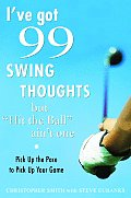Ive Got 99 Swing Thoughts But Hit the Ball Aint One Pick Up the Pace to Pick Up Your Game