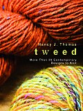 Tweed More Than 20 Contemporary Designs to Knit
