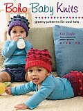 Boho Baby Knits Groovy Patterns for Cool Tots