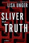 Sliver of Truth: A Novel Cover