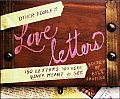 Other People's Love Letters: 150 Letters You Were Never Meant to See Cover