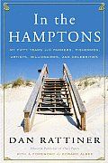 In the Hamptons My Fifty Years with Farmers Fishermen Artists Billionaires & Celebrities