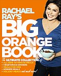 Rachael Ray's Big Orange Book Cover