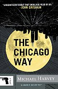 The Chicago Way (Vintage Crime/Black Lizard) Cover