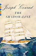 The Shadow-Line: A Confession (Vintage Classics) Cover