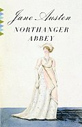 Northanger Abbey (Vintage Classics) Cover