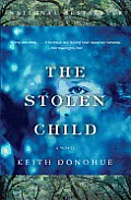 The Stolen Child Cover
