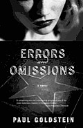 Erros and omissions, by Paul Goldstein