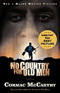 No Country for Old Men (Vintage International) Cover