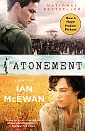 Atonement (Movie-tie in Edition) (01 Edition) Cover